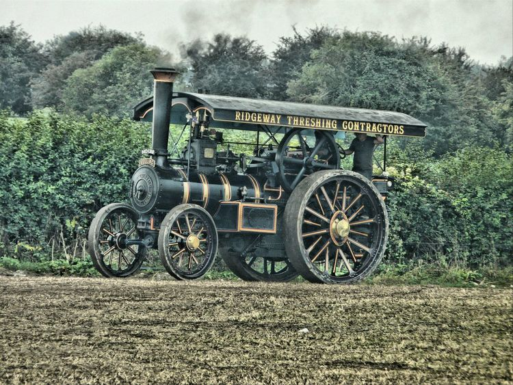 Great Dorset Steam Fair Steam Traction Engine Transportation Relaxing Taking Photos Great Day Out