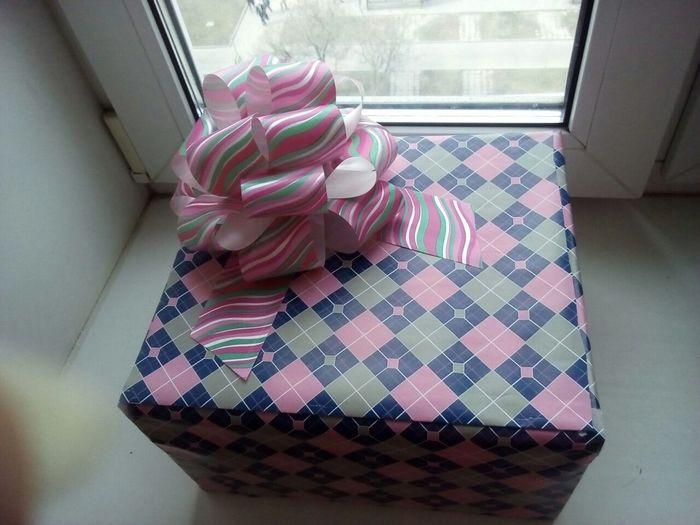 деньрожденьяпраздникдетства короб подарок праздник сюрприз