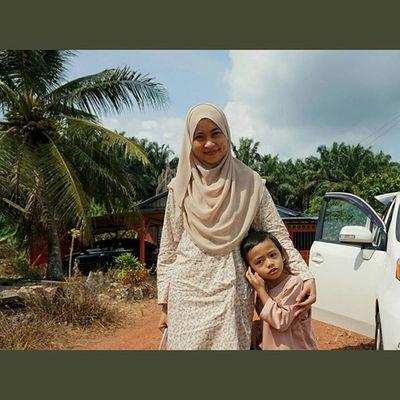 Raya2015 Kampung
