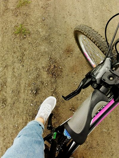 Ride on the bike is the best feeling in the earth🎽🔥 Trip Nike Bike Trip More View Soon Cross