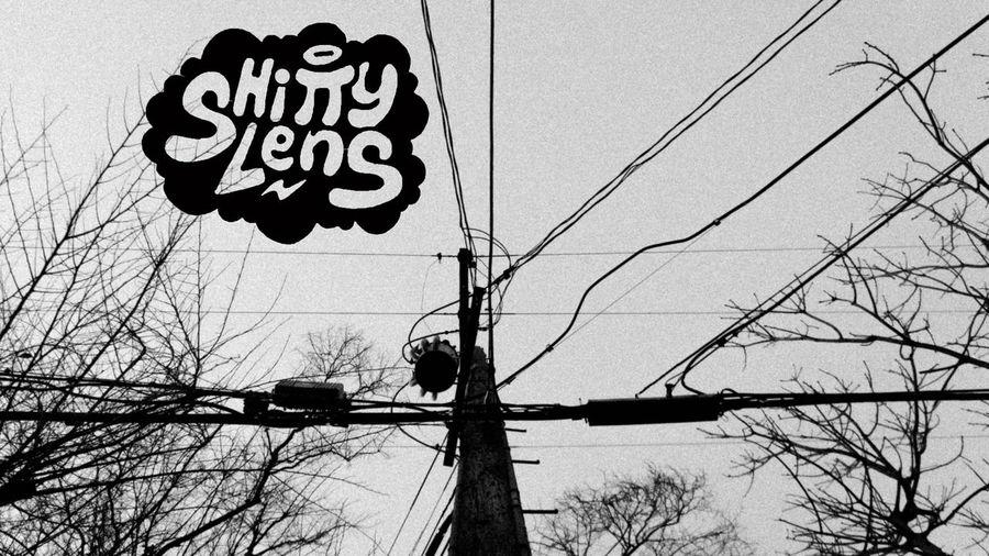 Shirty Lens Power Lines Blackandwhite Lightroom Photoshop Open Edit Urban Photography