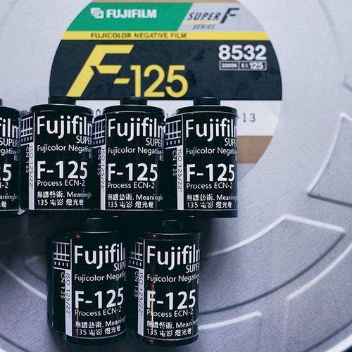 Fujifilm Super