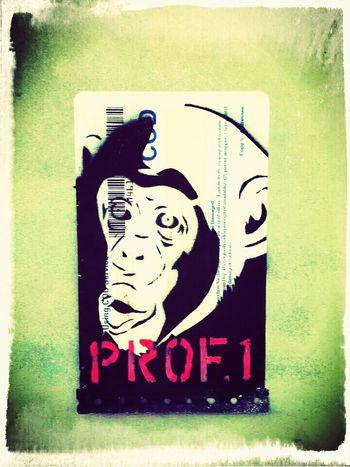 Alaska Streetart Freed Streetlife