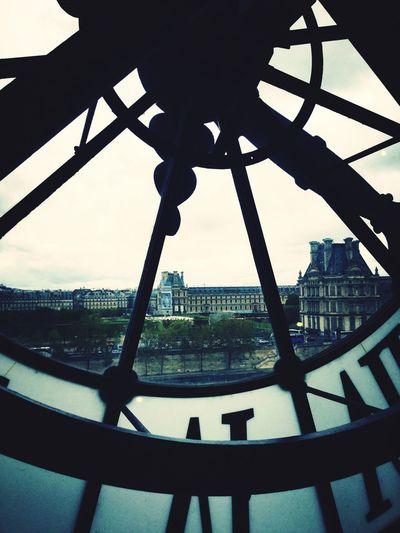 Palais de la découverte à Paris Paris ❤ Palais De La Découverte First Eyeem Photo
