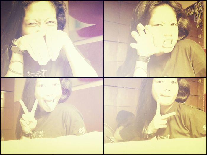 Hi Imma Bored ♥