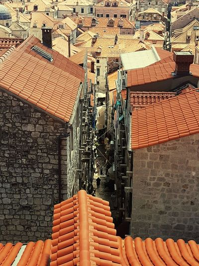 Roof Day Outdoors Building Exterior No People Architecture Built Structure Roofsofdubrovnik Cityphotography Architecture Photography Galaxys7picture Architectureporn Architecture_collection Corners And Edges Colors Of The City Travel Destinations City Street Dubrovnik Game Of Trones Dubrovnik Old Town Citywall Oldcity Oldcityscape Oldcitytown Croatia_photography Croatian Landscape