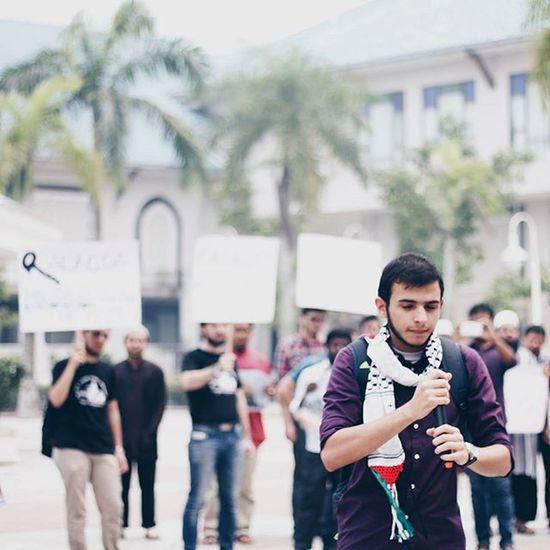 Satu Satu Satu al-Aqsa Alquds ALAQSA 3rdIntifadha VSCO