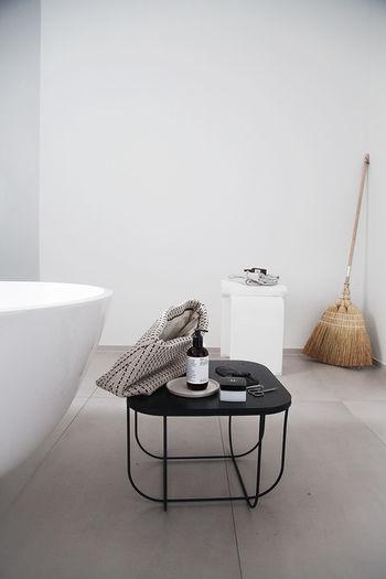 Interior Badezimmer Bathroom Home Interior Menu Table Zara First Eyeem Photo