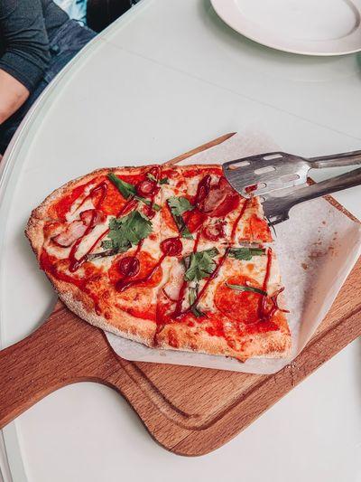 Pizza!!! Food