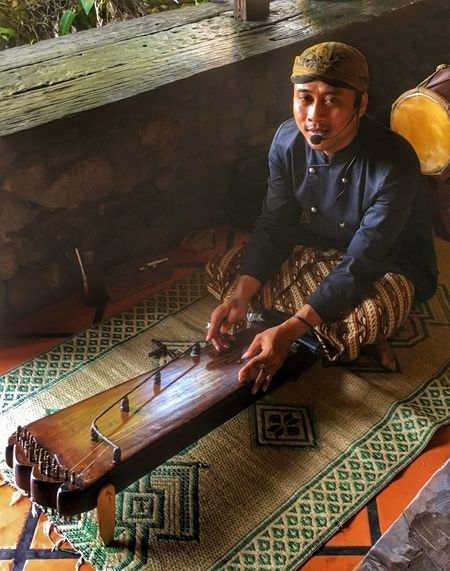 Javanese Culture Traditional Music Enjoying Life Creative People People Photography Peoplephotography