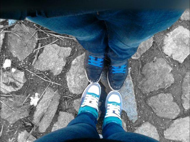 Weil ich dich liebe!!
