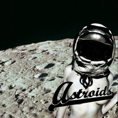 Intergalactic Fresh!!! Astroids California Fresh Fashion 916