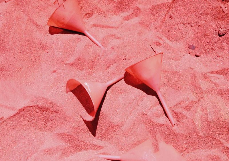 Dark Pink By Motorola Pink Sand Israel Open Edit Eye4photography  EyeEm Best Shots EyeEm Best Edits Travel Coral By Motorola
