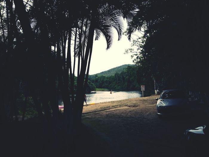 Nature Relaxing Resort Beach