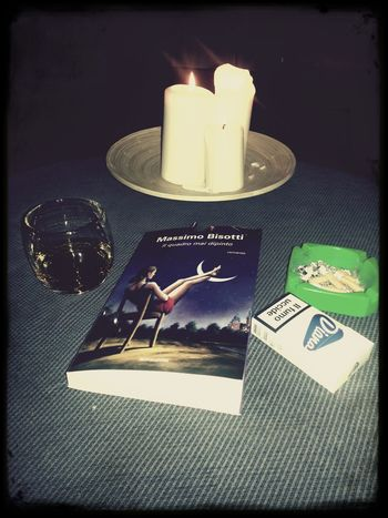 Relaxing Time Reading A Book Coccole-time