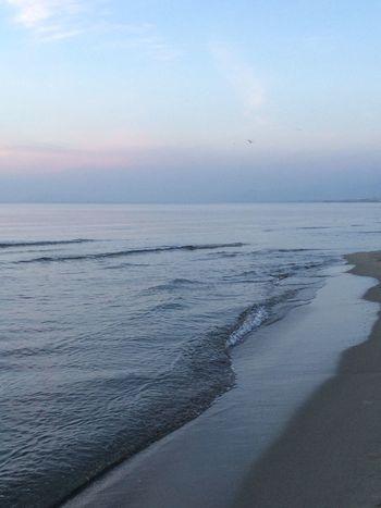 Viareggio Beautiful Sunrise Sunrise Beautiful Morning Beautiful Beautiful Day Summer ☀