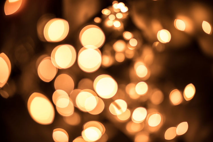gold bokeh abstract Abstract Backgrounds Bokeh Circle Decoration Defocused Design Electric Light Full Frame Geometric Shape Glowing Gold Colored Illuminated Lens Flare Light Light - Natural Phenomenon Lighting Equipment Night No People Outdoors Pattern Shape