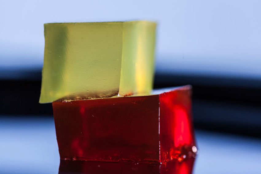 Colors Homemade Food Sugar Candy Close Up Food Freshness Gelatin Dessert Jelly Jelly Candy Macro No People Studio Shot Sweet Food Transparency