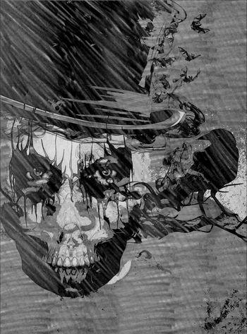 Creative Black And White Self Image  Halloween Horrors Self Portrait Top Hat Creepy Creative Design Creative Power