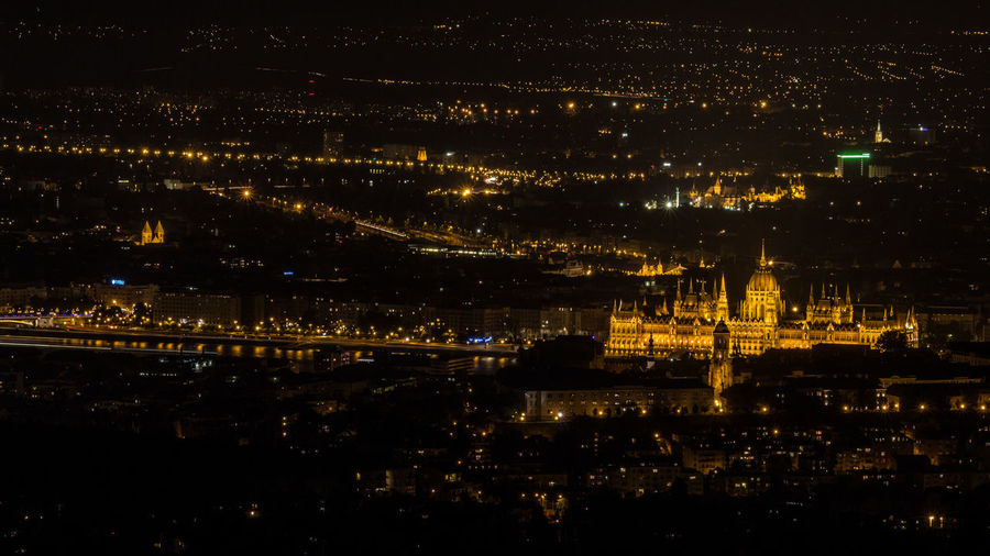 Architecture Budapest Budapest, Hungary Building Exterior Built Structure City Cityscape Illuminated Night Nightphotography No People Outdoors Sky Travel Travel Destinations