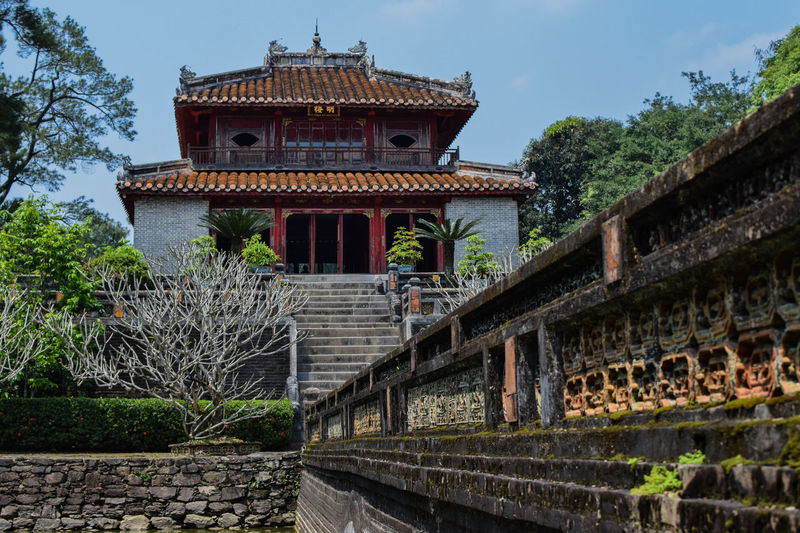 Tourist Attraction  Temple Ancient Civilization City Royalty History Tradition Palace Cultures Gate Sky