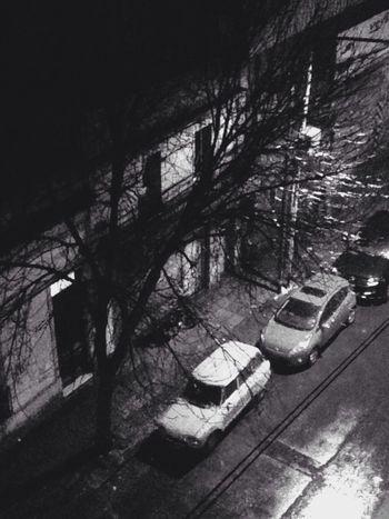 Street Gotico