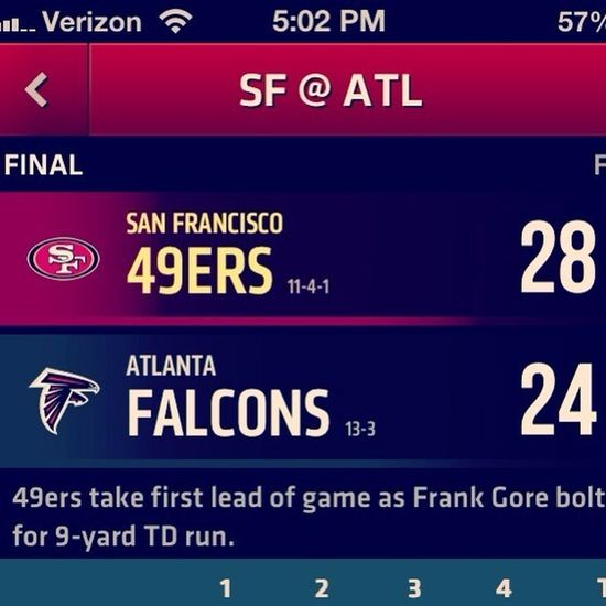 Goin to the Superbowl #49ers