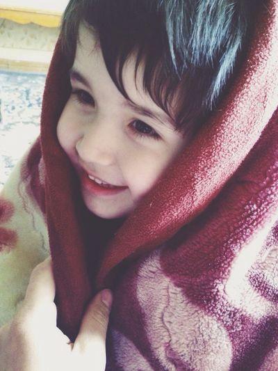 Children Beautiful
