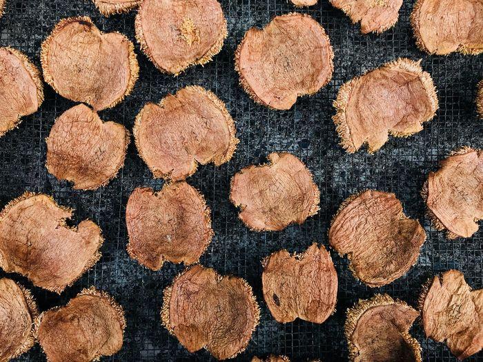神奇之果-愛玉 EyeEm Selects Full Frame Backgrounds Large Group Of Objects Nature Pattern No People Abundance Lumber Industry Textured  Forest Timber Close-up Arrangement Stack Firewood Log Deforestation Wood Wood - Material Directly Above