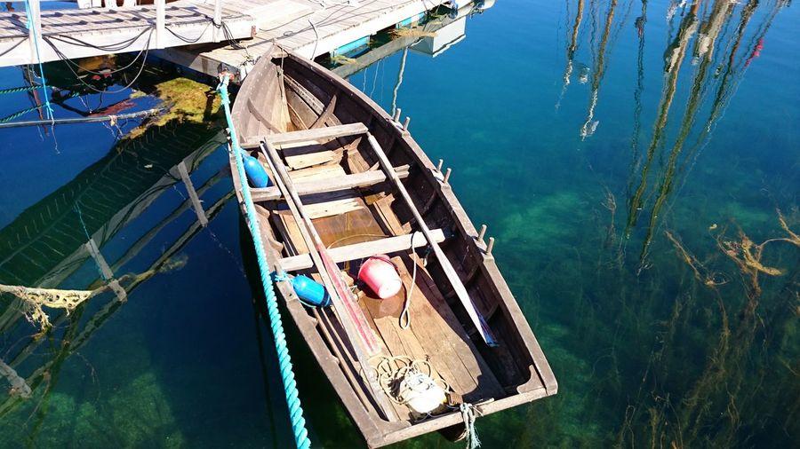 Boat Visitnorway Summer ☀ Taking Photos