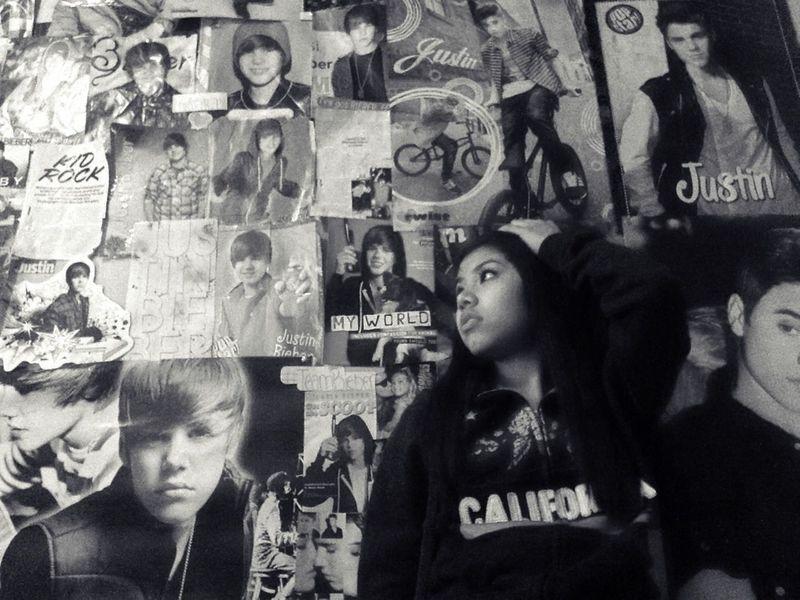 Belieber Justin Bieber
