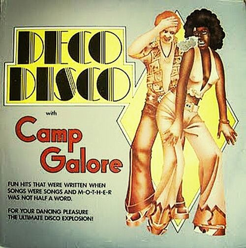Crivello Hambuger's & Disco Disco