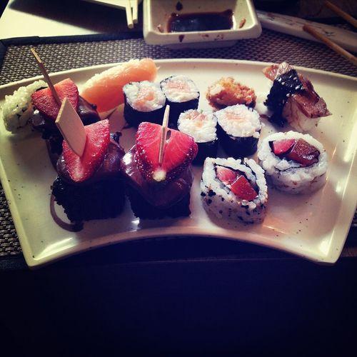 Sushi Sushidecadadia