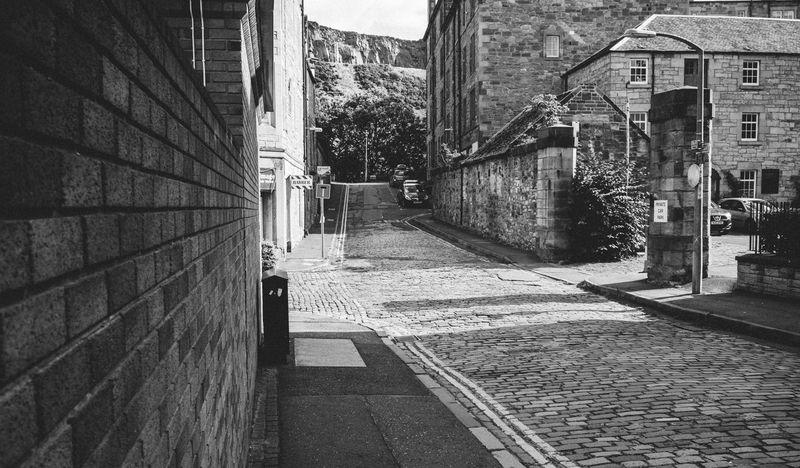 To Holyrood park! Edinburgh Fuji X100s FUJIFILM X100S Monochrome Scotland Streetphoto Streetphotography VSCO Vscofilm X100S