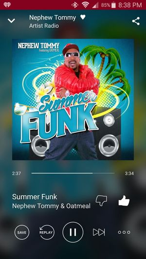 Check This Out Listening To Music On The Ride Home From Work funny as hell