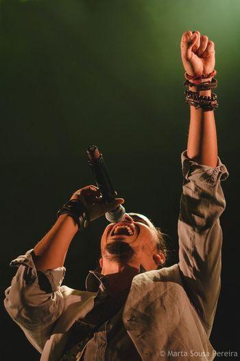 Chapadux Music Musicphotography Musicphotographer Concert Reggae Reggaepower Ilovethisjob Meoarena