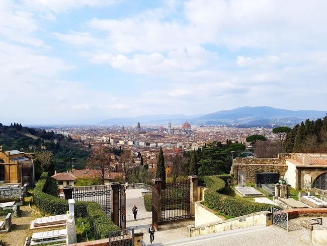 Florence Cityscape Landscape Inlovewiththiscity