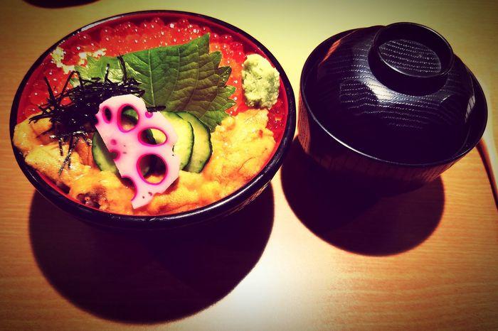 Enjoying Life Hello World Japanese  Japanese Food Japanese Style Sushi! Ishikawa-ken Kaisendon Tokyo,Japan