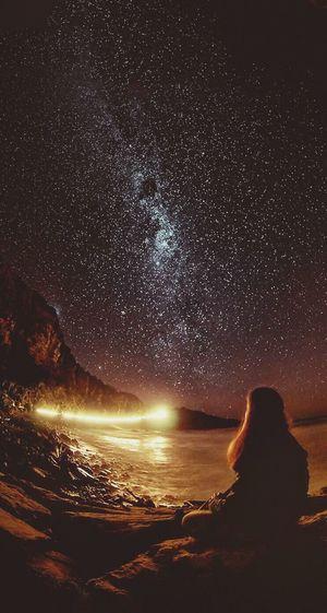 Stars My Fav♡ Wallpaper