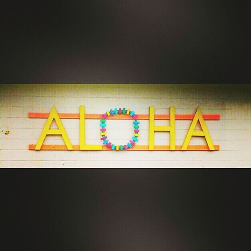 Waiohinu Park Aloha Friday Relaxing Hawaii KAU Big Island Love ♥ Namaste ❤ USA