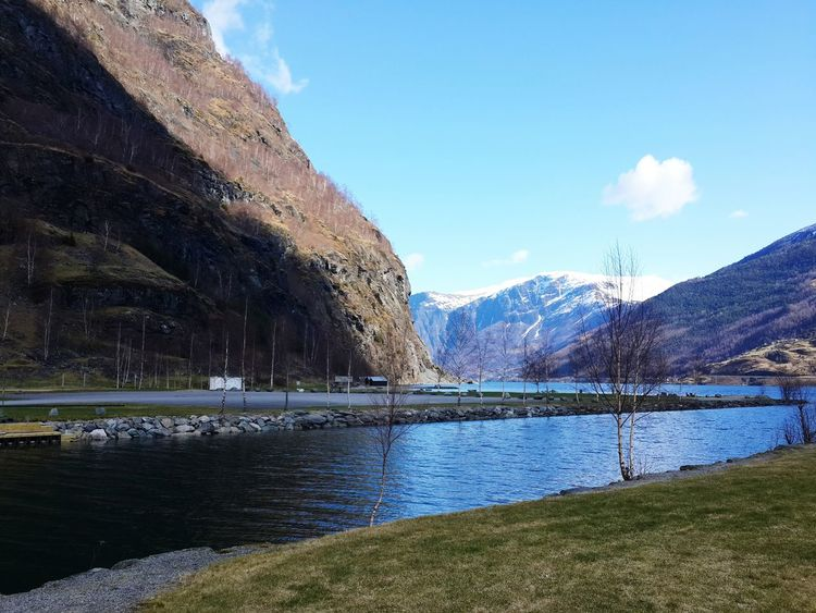 April2016 Day4 Norway Flåm In The Country Fjordsofnorway Fjords Aurlandsfjord