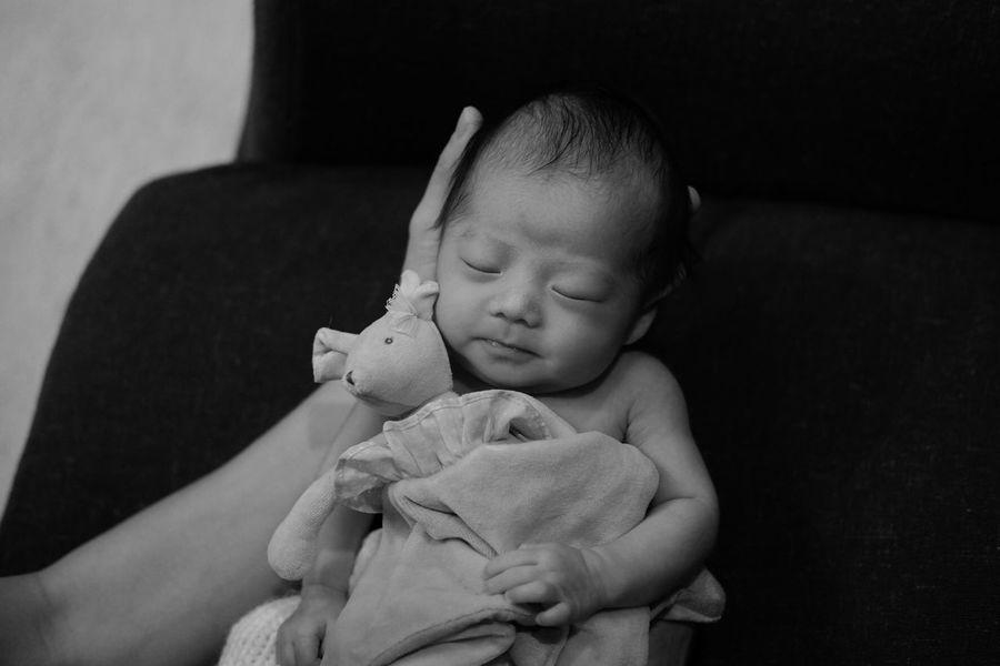 Mybaby❤ Real People Innocence Babyhood
