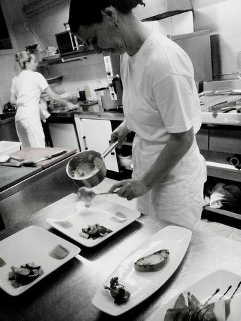 Cooking Taking Photos Primošten Hanging Out Dalmatia Food Pršut ;)