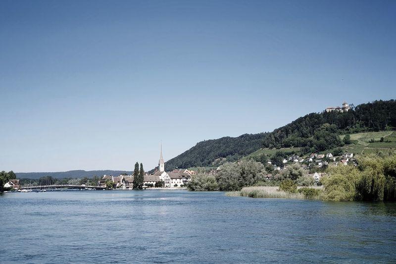 Castle Rhein