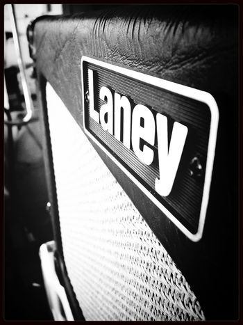 Laney cub Guitar Amplifier Vintage