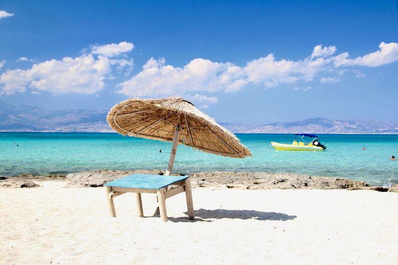 Libia sea Beach