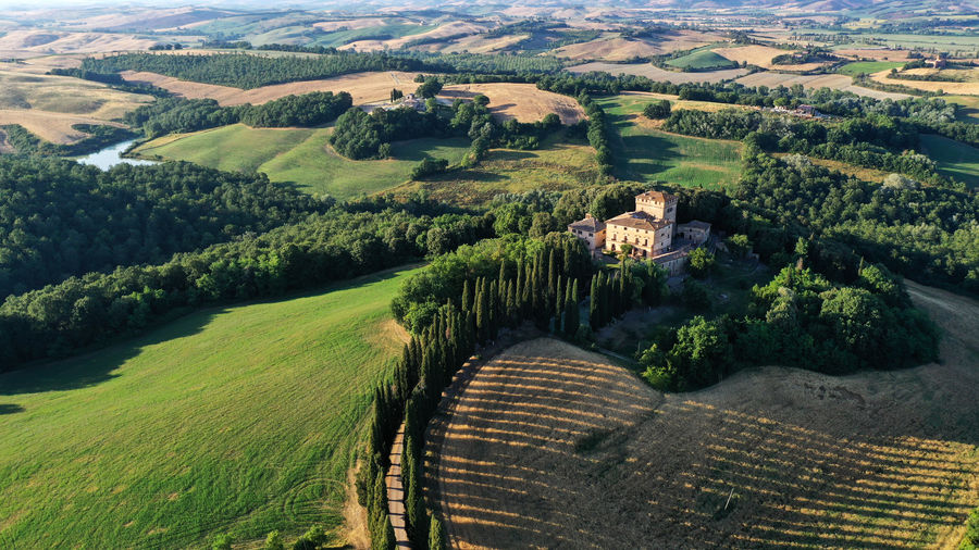 Tuscany Tuscan