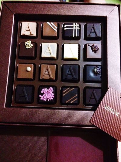 Favorite ❤️❤️ Good Luck Coffee And Sweets Love It Chocolate