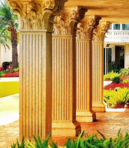 Pillars Pillars