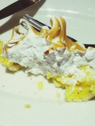 My emmmm Lemon Meringue Pie
